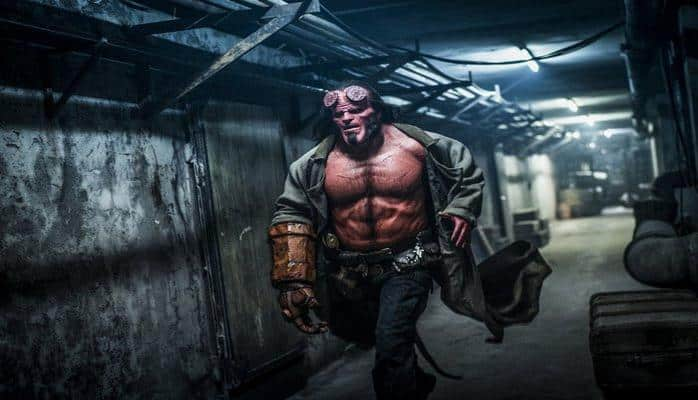 'Hellboy': Hell, No