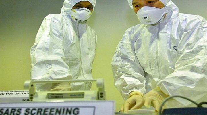 Есть ли зараженные коронавирусом в Азербайджане?