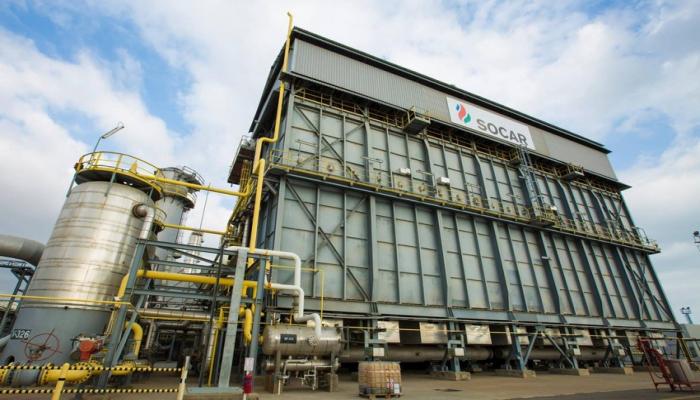 Azərbaycan metanol istehsalını 20%-dən çox artırıb