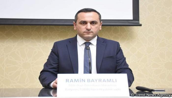 Рамин Байрамлы: Если будут соблюдаться правила, ограничений может и не быть