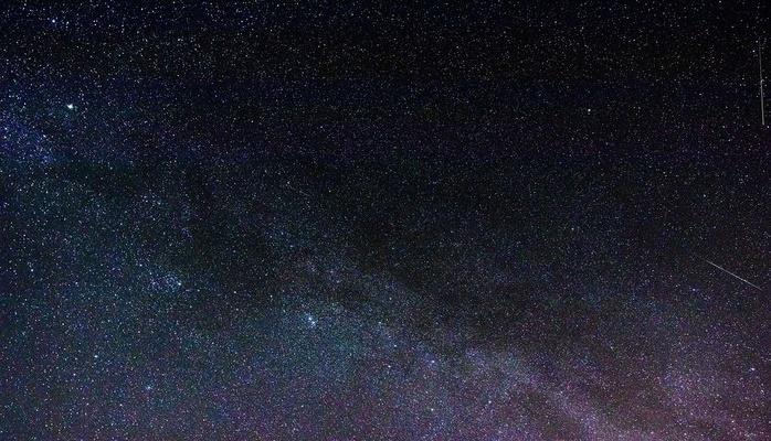 В октябре москвичи смогут увидеть самый яркий звездопад осени