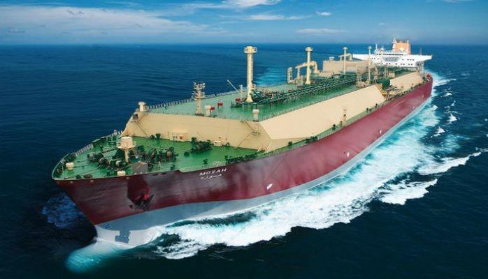 Устройство и строительство огромного океанского танкера