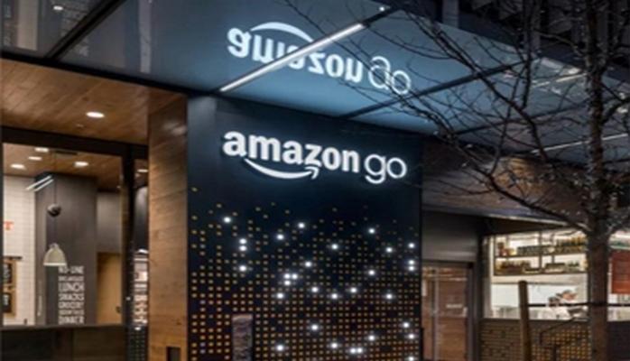 """""""Amazon"""" 2021-ci ilədək kassirsiz işləyən 3 min mağaza açmağı planlaşdırır"""