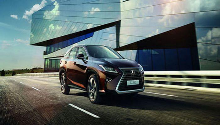 Японский производитель автомобилей стал лидером рейтинга удовлетворенности покупателей