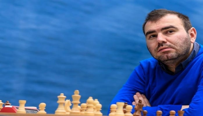 Şəhriyar Məmmədyarov FIDE Qran-prisinin həlledici mərhələsində mübarizəyə başlayır