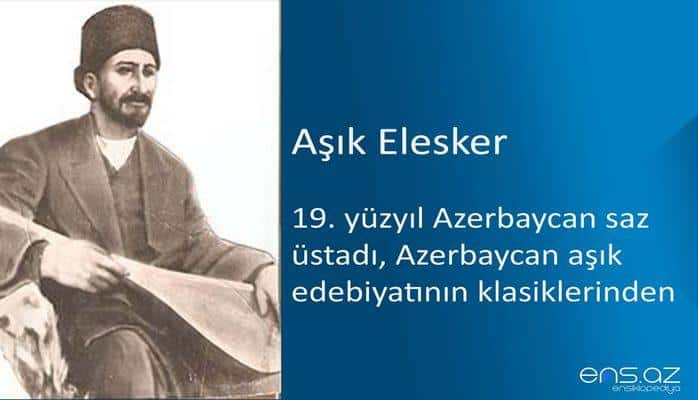 Aşık Alesker