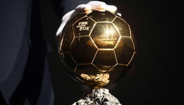 СМИ узнали имя обладателя «Золотого мяча»