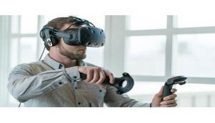 """""""Microsoft"""" virtual reallığı zəif görən insanlara uyğunlaşdıran proqram təminatı təqdim edib"""