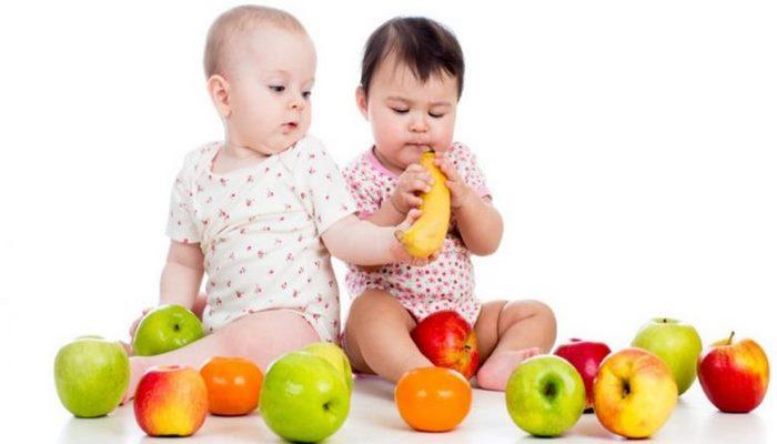 Çocuklarda Bağışıklık Sistemini Güçlendirmek İçin Besinler