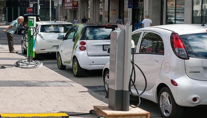 В Израиле частные автомобили станут электрическими