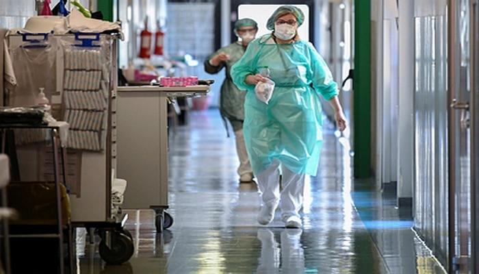 İtaliyada 101 yaşlı bir kişi koronavirusdan sağaldı