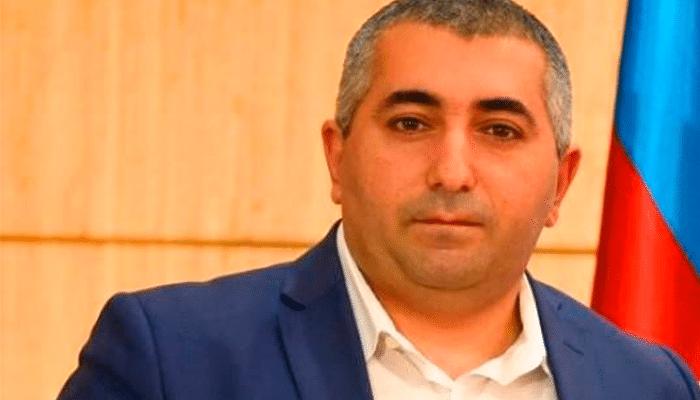 Qarabağlı şair Suriya şəhidlərinə şeir yazdı