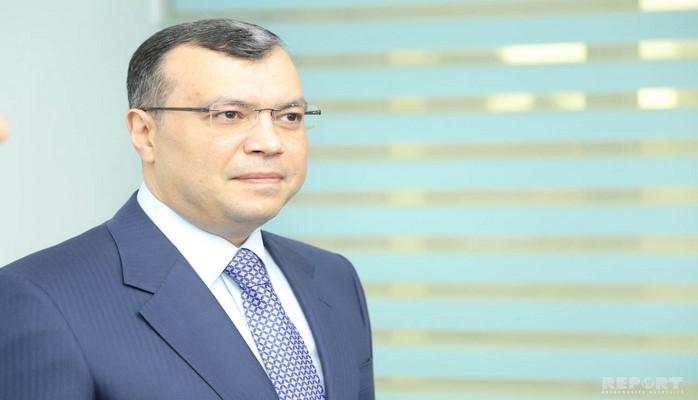 """Nazir Sahil Babayev: """"Şəhid hərbi qulluqçuların 4200 vərəsəsi artıq birdəfəlik ödənişi alıb"""""""