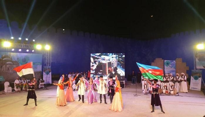 Təmsilçilərimiz beynəlxalq festivaldan diplomla qayıtdılar