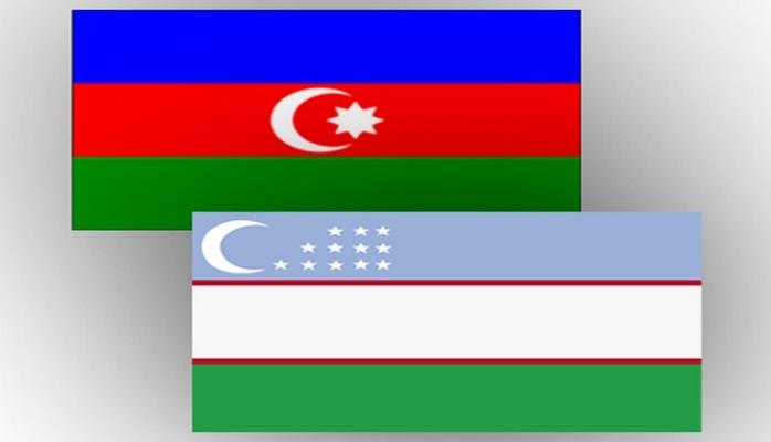 Состоялось первое Совещание МВД Узбекистана и Азербайджана