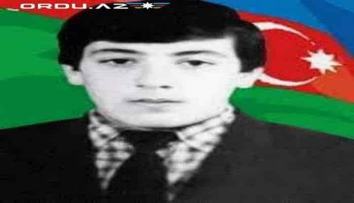 Azərbaycanın Milli Qəhrəmanı, Qarabağ müharibəsi şəhidi Naiq Yusifovun anım günüdür