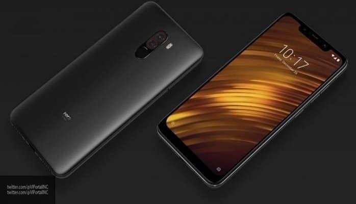 Xiaomi представила две новые версии смартфона Pocophone F1