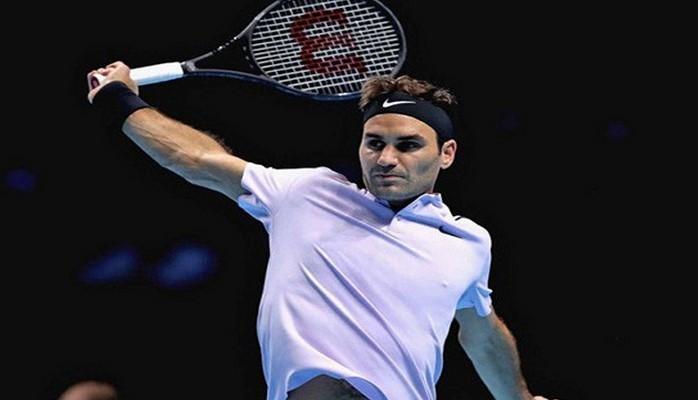 Роджер Федерер проиграл 55-й ракетке мира