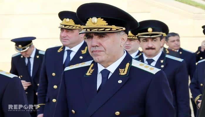 Zakir Qaralov Salyanda vətəndaşları qəbul edəcək