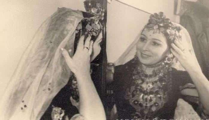 İlklərə imza atmış azərbaycanlı qadınlar