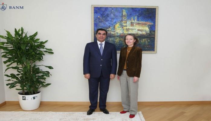 Посол Швейцарии посетила БВШН