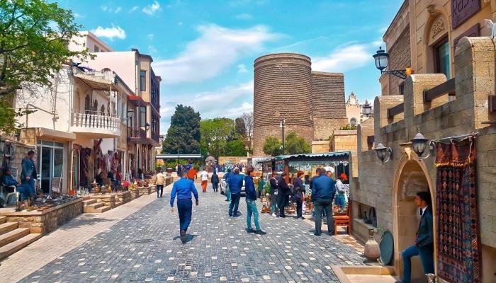 Dünyada turizmi ən sürətlə inkişaf edən 18-ci ölkə olduq