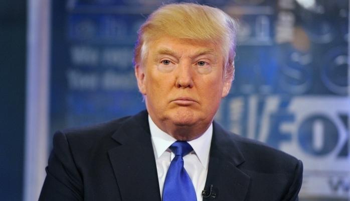 Stiven Kinq Donald Trampa filmlərinə baxmağı qadağan etdi