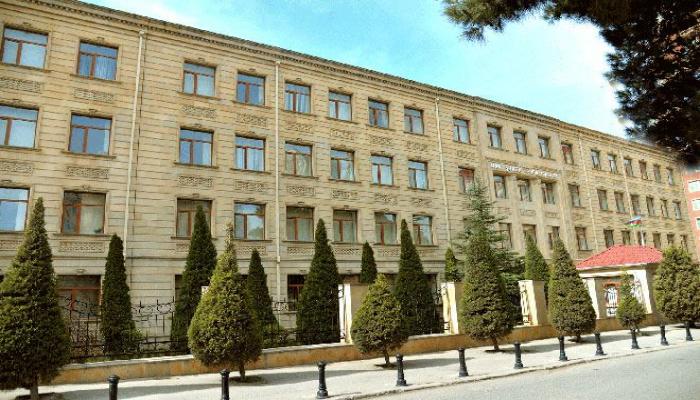Управление образования по г. Баку приостанавливает прием  до 4 мая