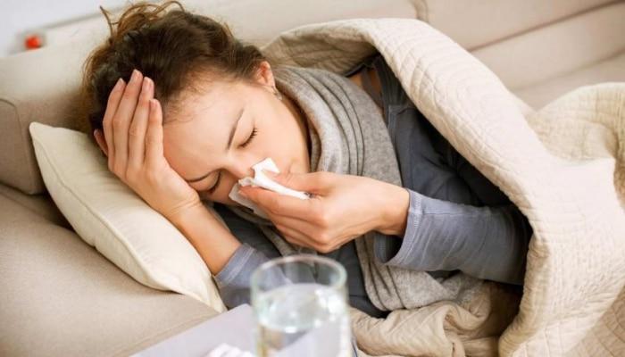 В Польше от обычного вируса гриппа с начала сезона умерли 28 человек