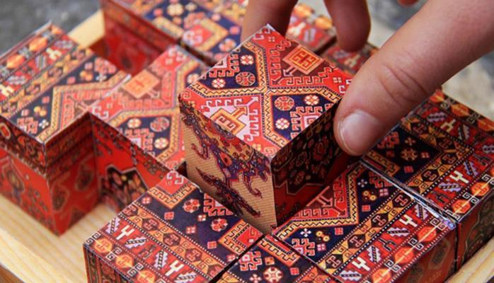 Азербайджанские ковры - не только искусство, но и экономика