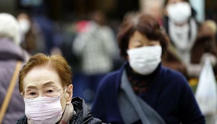 Koronavirusun yayılması dayandırıldı - Çin