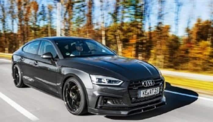 Audi avtomobillərinin yaranma tarixçəsi