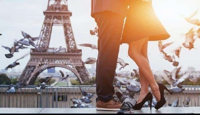 Dünyanın ən romantik 8 nöqtəsi