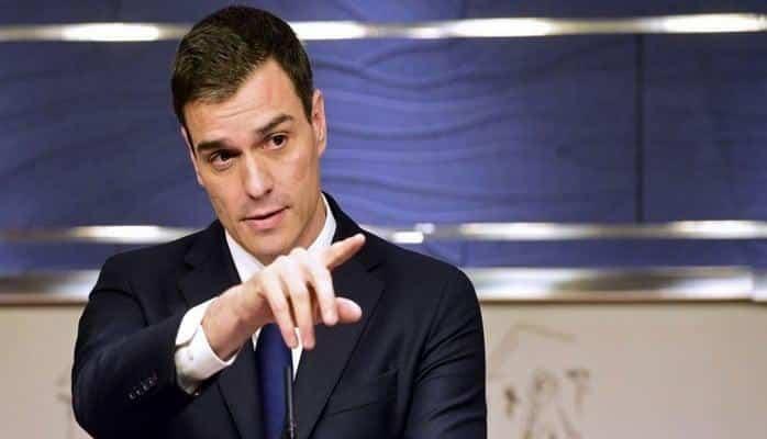 Премьер-министр Испании закладывает основы реформ страны