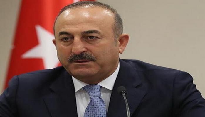 Мевлют Чавушоглу поздравил азербайджанский народ со 100-летием освобождения Баку