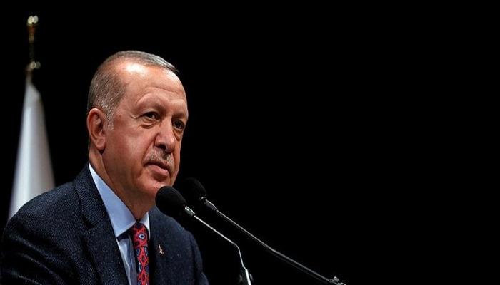 Başkan Erdoğan'dan 'çakarlı araç' talimatı .