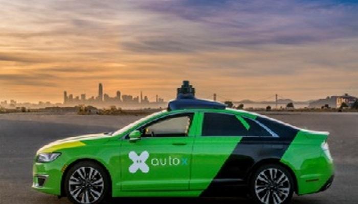 """""""NVIDIA"""" və """"AutoX"""" şirkətləri Avropa bazarı üçün avtomatlaşdırılmış taksi hazırlayacaq"""