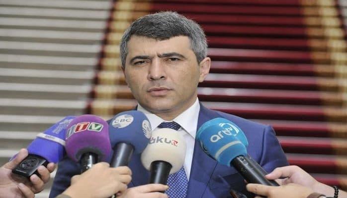 Министр: Азербайджан обеспечивает себя мясом на 90 процентов