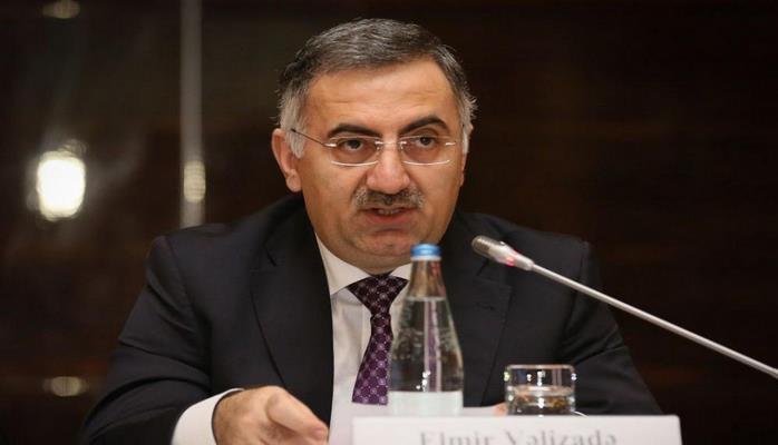 Азербайджан предпринимает серьезные шаги для превращения в региональный транзитный центр - замминистра