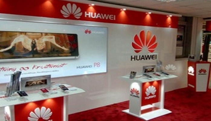 """Huawei"" şirkətinin smartfonları ""iPhone""dan daha populyardır"