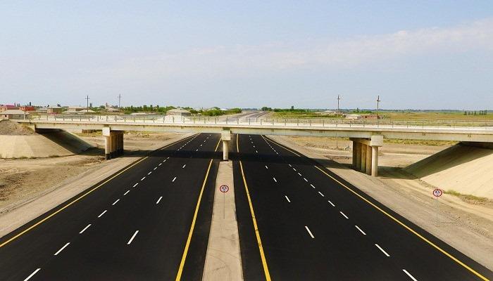Qobustan-Poladlı avtomobil yolu istifadəyə verilib