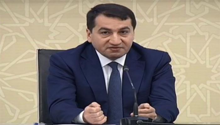 Хикмет Гаджиев: На погранично-пропускных пунктах произошли случаи нарушения режима карантина