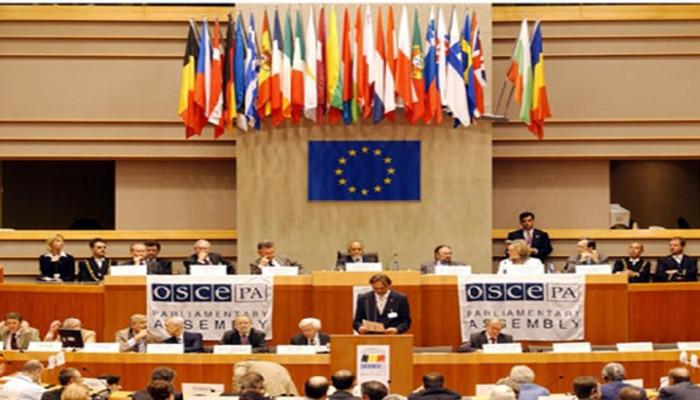 """ПА ОБСЕ: Проведенные в оккупированном Нагорном Карабахе т.н. """"выборы"""" были нелегитимными"""
