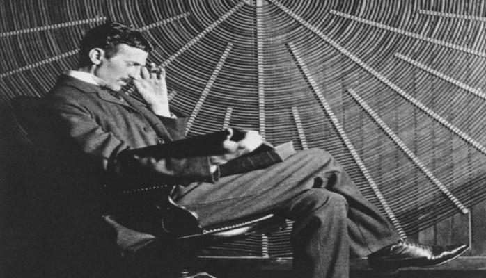 Teslanın anasına yazdığı son məktub