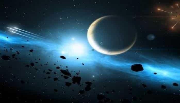 ABŞ ən böyük qorxusunu açıqladı: kosmosdakı peyklərinə silahlı təhdid var...