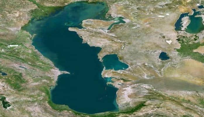 Rusiya Dövlət Duması 'Xəzər dənizinin hüquqi statusu haqqında Konvensiya'nı təsdiqləyib
