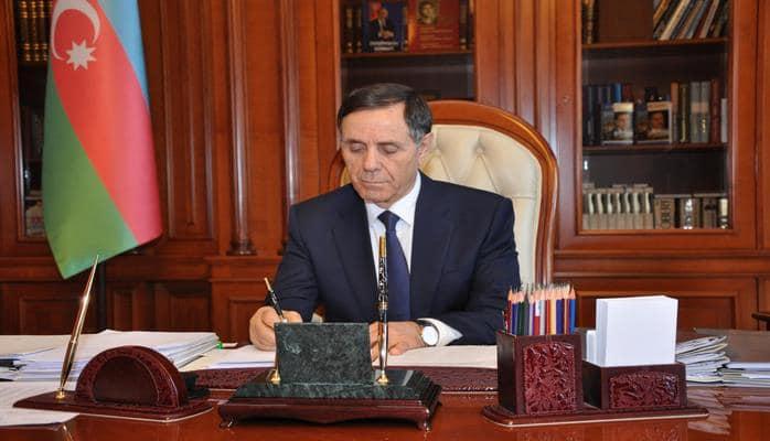 Məmmədovun istefasının səbəbi açıqlandı