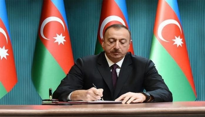 İlham Əliyev Efiopiya prezidentinə məktub göndərdi