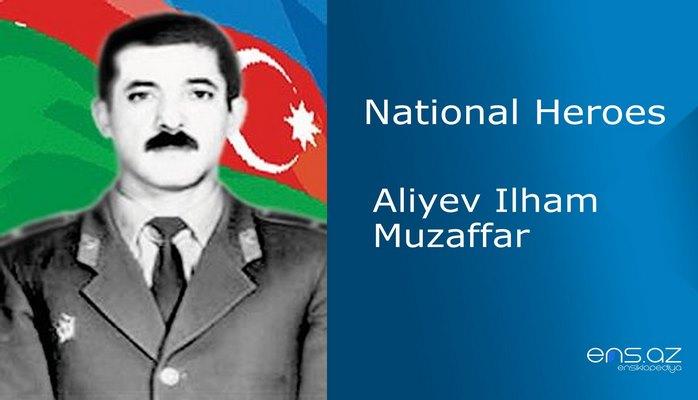 Aliyev Ilham Muzaffar