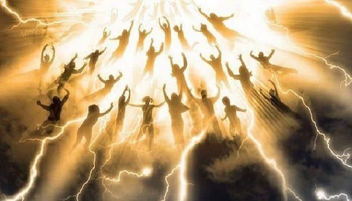 Ateist alim o dünyanın olduğunu təsdiqlədi